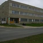 Budynek przy ulicy Pienistej 75